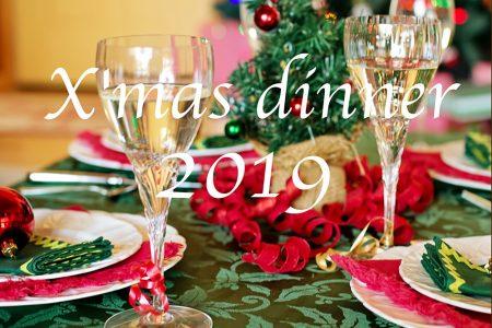 12月1日~25日限定!X'mas dinner ~ クリスマスディナー ~